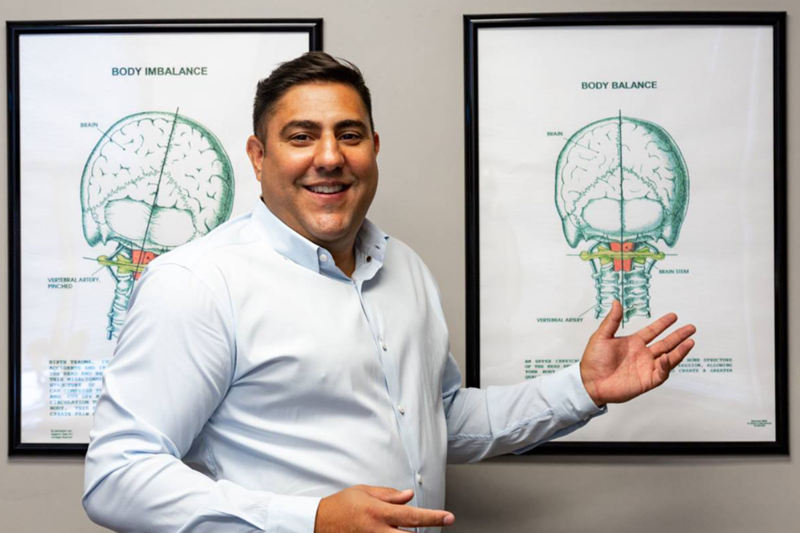 The Lifestyle Chiropractic